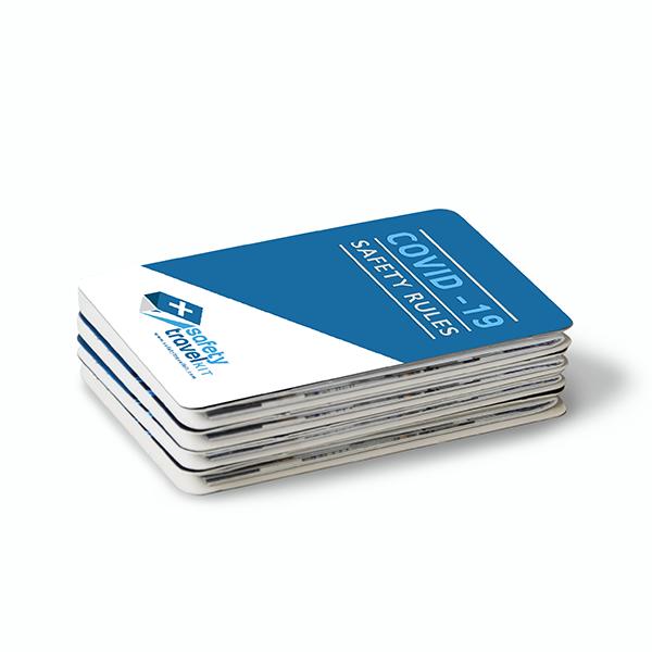 Safety Travel Kit Z-Brochure