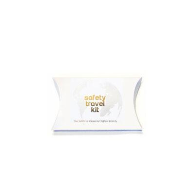 Safety Kit Brand Foil Single Economy
